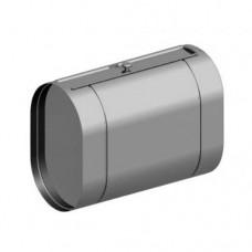 Везувий Бак нерж. 60 л. (0,8 мм) Горизонталь