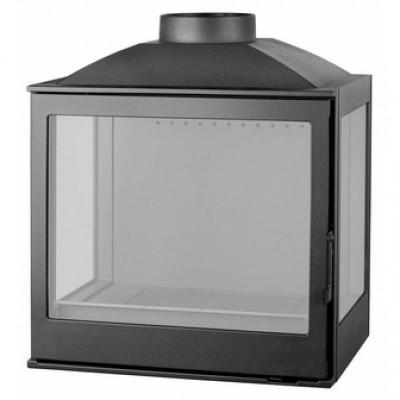L5 RL, два боковых стекла, черная (Liseo)