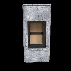 Камин Kento SP 3-х стенный