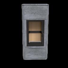 Камин Kento TL 3-х стенный