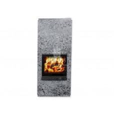 Теплонакопительная облицовка Virta 1820 Premium S для сквозной каминной топки Liseo L5 DF