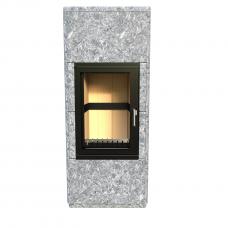 Камин Yarvi SA 3-х стенный
