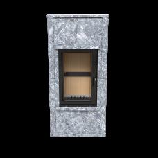Камин Home SA 3-х стенный