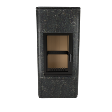 Камин Kento SL 3-х стенный