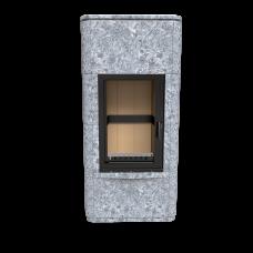 Камин Kento SA 3-х стенный