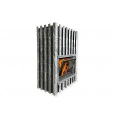 Теплонакопительная облицовка Vesuri для каминной топки Астов ПС 9074