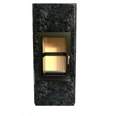 Камин Yarvi SL 3-х стенный