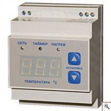 Терморегулятор РТУ-10 цд