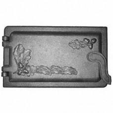 Дверь поддувальная ДП-2 250x140 мм (Желудь)