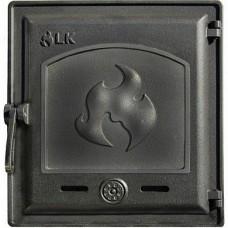 Дверца герметичная глухая LK 371