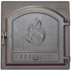 Дверца герметичная глухая LK 306