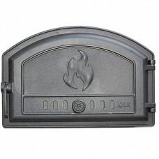 Дверца герметичная глухая LK 322