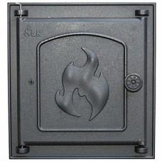 Дверца топочная глухая LK 360