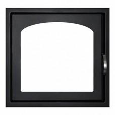 Дверца каминная ДК555-1А