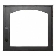 Дверца печная ДЕ424-1А