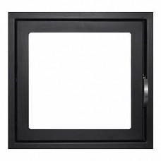 Дверца каминная ДК555-1С