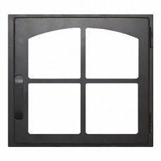 Дверца печная ДЕ424-1К