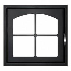 Дверца каминная ДК555-1К