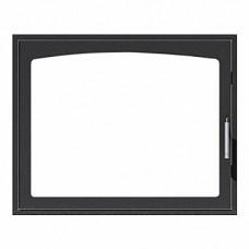 Дверца каминная ДК720-1А