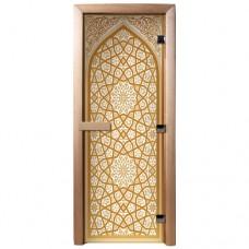Дверь с фотопечатью А026