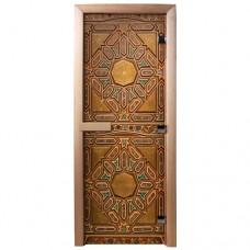 Дверь с фотопечатью А022