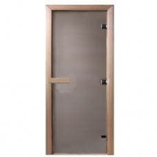 "Дверь сатин ""Теплое утро"""