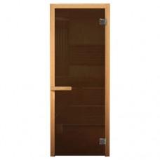Дверь бронза (2 петли, ХВОЯ)