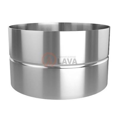 Адаптер LAVA 200, ММ, нерж. 439 (0,5)