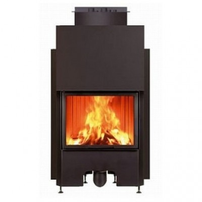 Thermofire guillotina (EdilKamin)
