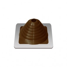 №2 mini (32-76) mm коричневый