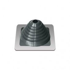 №2 mini (32-76) mm серебро
