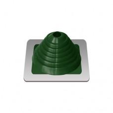 №2 mini (32-76) mm зелёный