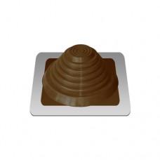 №3 mini (6-102) mm коричневый