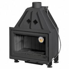 АЛЬФА 700-150В (черный шамот)