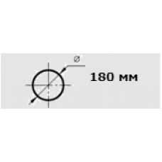 AWT 180 мм., 4 метра