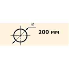 AWT 200 мм., 4 метра