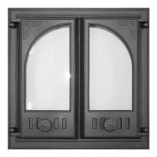 Дверка топочная К501