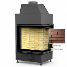 ASTOV П2С 600 темная керамика