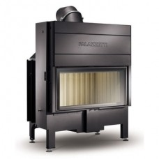 Sunny Fire 100 Front (Palazzetti)