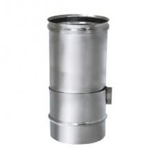 Труба телескопич. на расш. TTHR250 d130 зерк. (Вулкан)