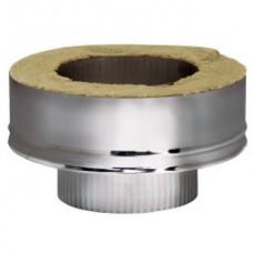 Переходник моно-термо PMT с D150 на D150/250, нерж321/нерж304 (Вулкан)